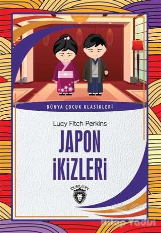Dorlion Yayınevi - Japon İkizleri