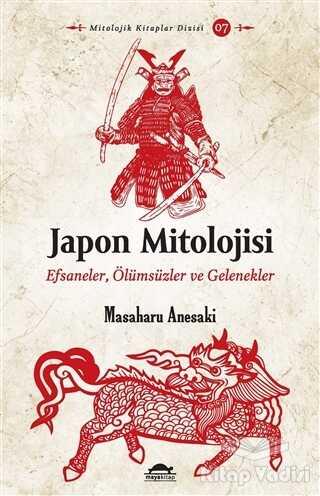 Maya Kitap - Japon Mitolojisi