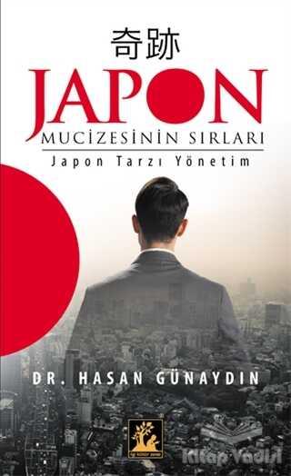 İlgi Kültür Sanat Yayınları - Japon Mucizesinin Sırları