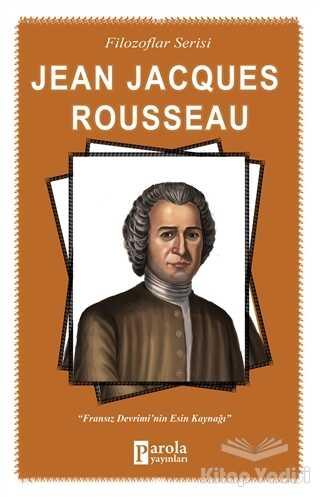 Parola Yayınları - Jena Jacques Rousseau