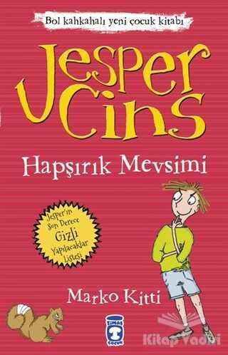 Timaş Çocuk - İlk Çocukluk - Jesper Cins - Hapşırık Mevsimi