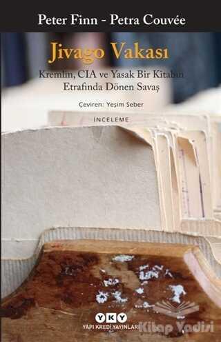 Yapı Kredi Yayınları - Jivago Vakası