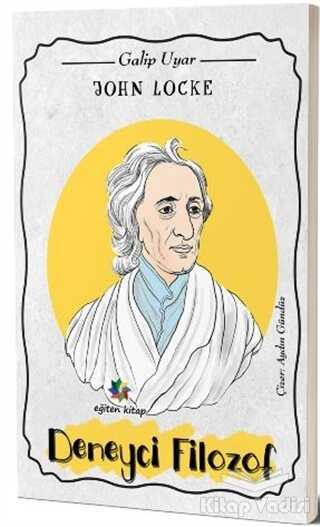 Eğiten Kitap Çocuk Kitapları - John Locke