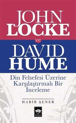 Ötüken Neşriyat - John Locke ve David Hume