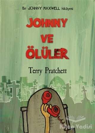 Tudem Yayınları - Johnny ve Ölüler