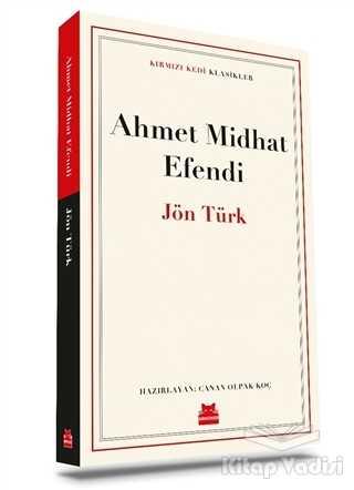 Kırmızı Kedi Yayınevi - Jön Türk
