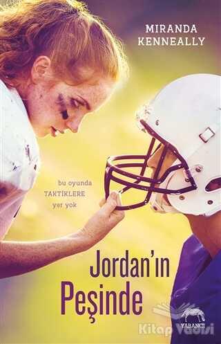 Yabancı Yayınevi - Jordan'ın Peşinde