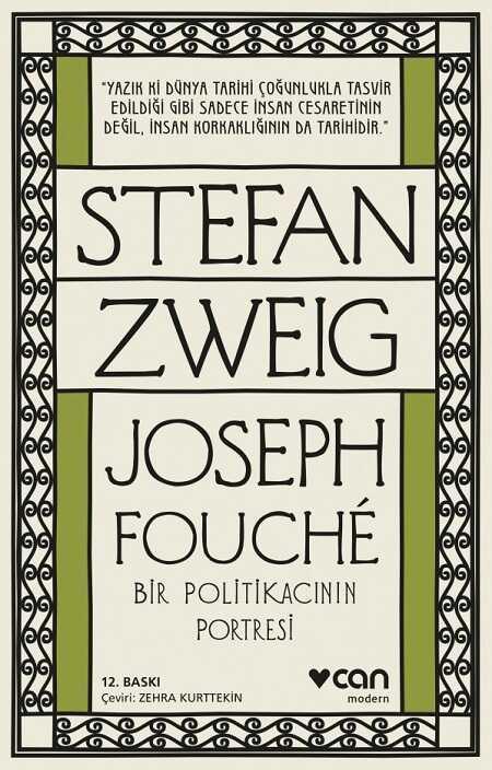 Can Yayınları - Joseph Fouche