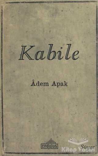 Endülüs Yayınları - Kabile
