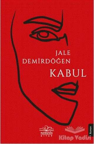 Nemesis Kitap - Kabul