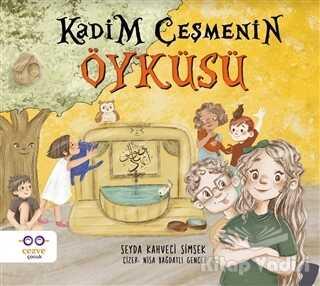 Cezve Çocuk - Kadim Çeşmenin Öyküsü