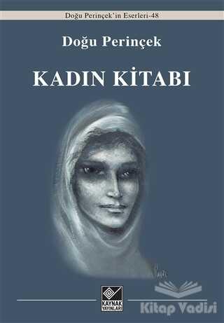 Kaynak Yayınları - Kadın Kitabı