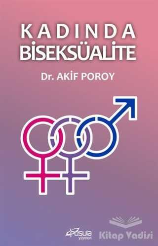 Pusula (Kişisel) Yayıncılık - Kadında Biseksüalite