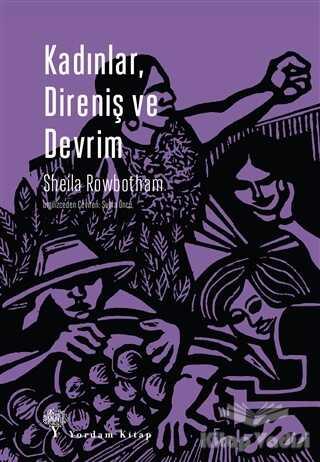 Yordam Kitap - Kadınlar, Direniş ve Devrim