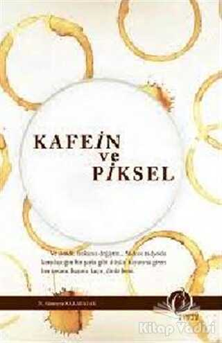 Herdem Kitap - Kafein ve Piksel