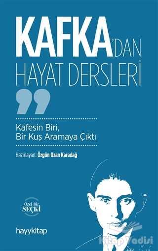 Hayykitap - Kafka'dan Hayat Dersleri