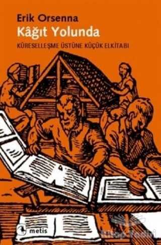 Metis Yayınları - Kağıt Yolunda