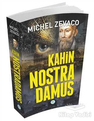 Maviçatı Yayınları - Kahin Nostra Damus