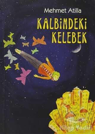Tudem Yayınları - Kalbimdeki Kelebek