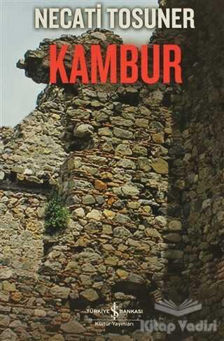 İş Bankası Kültür Yayınları - Kambur