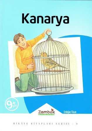 Zambak Yayınları - Kanarya