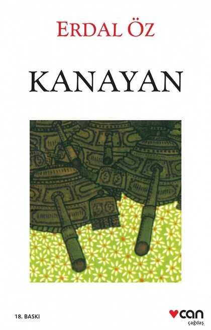 Can Yayınları - Kanayan