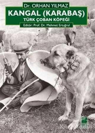 Bilge Kültür Sanat - Kangal (Karabaş) Türk Çoban Köpeği