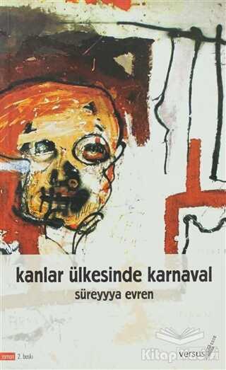 Versus Kitap Yayınları - Kanlar Ülkesinde Karnaval