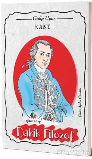 Eğiten Kitap Çocuk Kitapları - Kant
