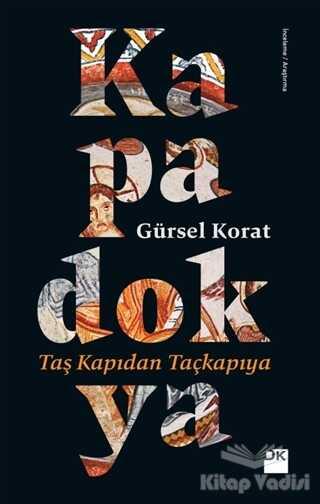 Doğan Kitap - Kapadokya