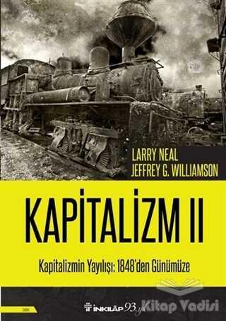 İnkılap Kitabevi - Kapitalizmin Yayılışı: 1848'den Günümüze - Kapitalizm 2