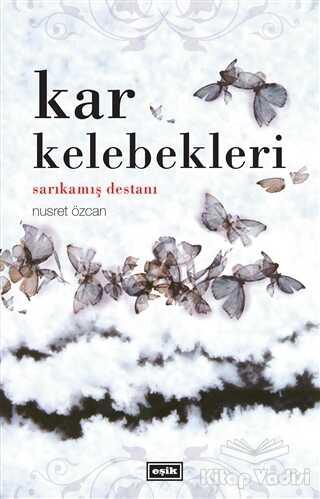 Eşik Yayınları - Kar Kelebekleri