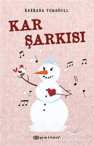 Epsilon Yayınevi - Kar Şarkısı