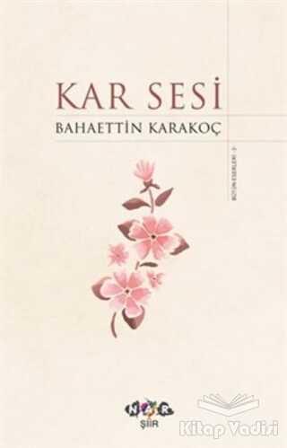Nar Yayınları - Kar Sesi