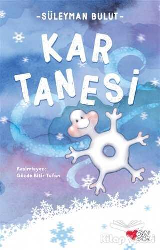Can Çocuk Yayınları - Kar Tanesi
