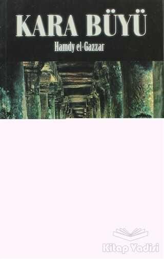 Kyrhos Yayınları - Kara Büyü
