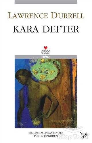Can Yayınları - Kara Defter