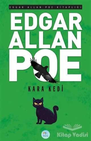 Maviçatı Yayınları - Kara Kedi