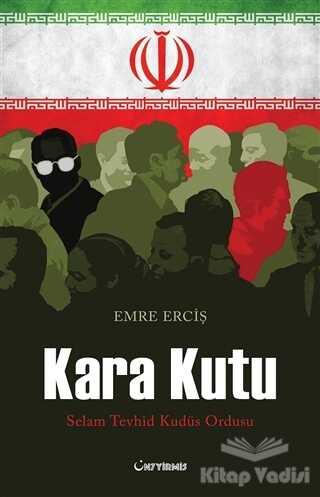 On7Yirmi5 Yayınları - Kara Kutu