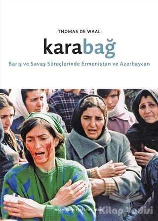 Hrant Dink Vakfı Yayınları - Karabağ