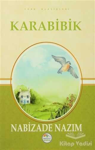 Maviçatı Yayınları - Karabibik