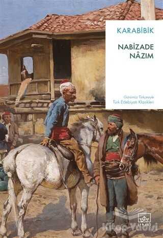 İthaki Yayınları - Karabibik