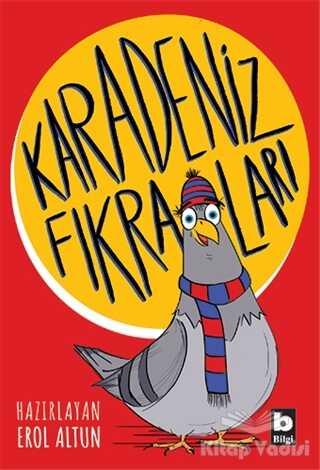 Bilgi Yayınevi - Karadeniz Fıkraları