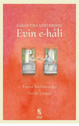 İnsan Yayınları - Karantina Günlerinde Evin e-hali