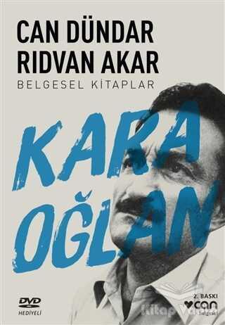 Can Yayınları - Karaoğlan