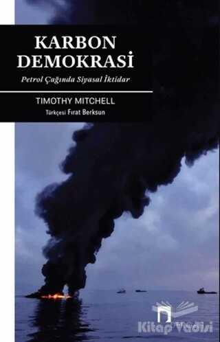 Dergah Yayınları - Karbon Demokrasi