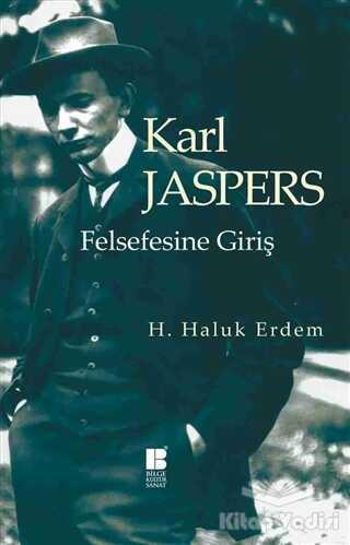Bilge Kültür Sanat - Karl Jaspers Felsefesine Giriş