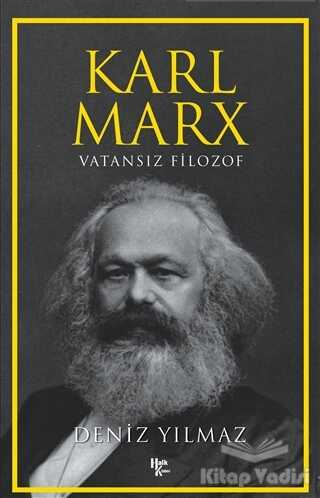 Halk Kitabevi - Karl Marx