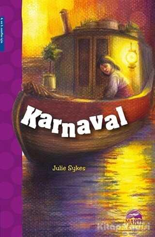 Martı Çocuk Yayınları - Karnaval