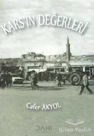 Dahi Yayıncılık - Kars'ın Değerleri